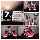 Air Jordan Retro 12 Size 7.5