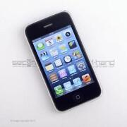 Apple iPhone 3GS 16GB Unlocked
