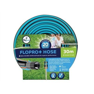 Flopro 70300021 + Hose 30m 12.5mm 1/2in Diameter