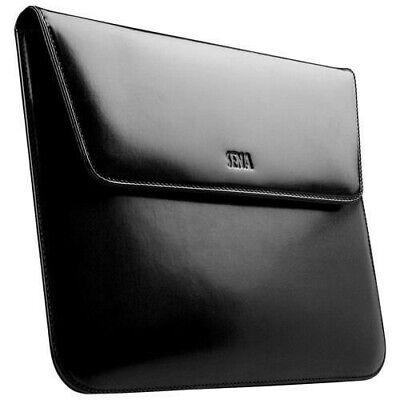 "Sena Étui Executive Luxury Leather Sleeve pour iPad 2,3,4.......9.7"" Noir"