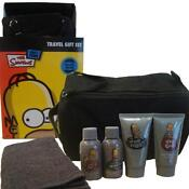 Mens Toiletry Set