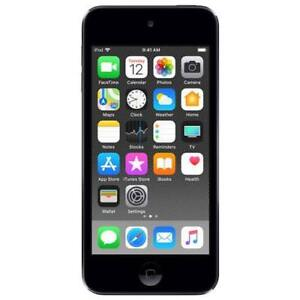 Apple iPod touch 32 GB (6th Generation) - Space Grey brand new.