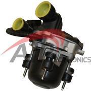 Jetta Secondary Air Pump