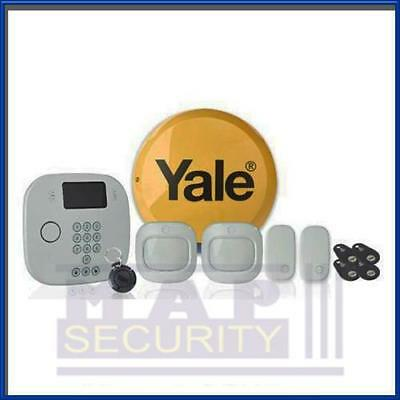 YALE IA-230 WIRELESS STANDARD HOME ALARM KIT for sale  Shipping to Ireland