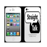 Straight Talk iPhone Verizon