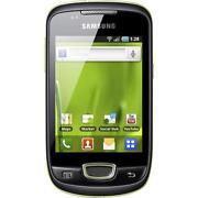 Samsung S5570 Galaxy Mini Smartphone