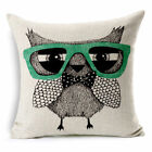 Owl Decorative Cushions & Pillows