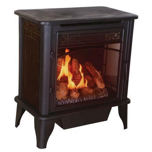 Propane Fireplace Ebay