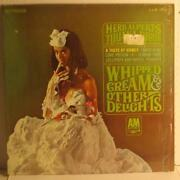 Herb Alpert and The Tijuana Brass