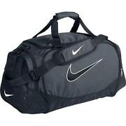 Black Nike Duffle Bag