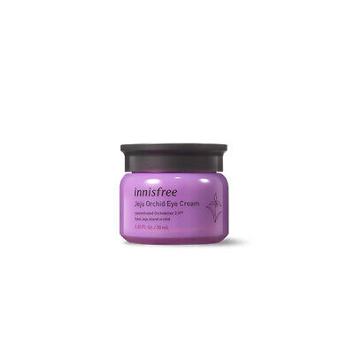 [innisfree] Jeju Orchid Eye Cream 30ml