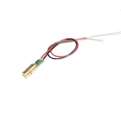 Instapark Drm104-d003 3v 5 Mw 650 Nm Red 4mm Dot Laser Diode Module