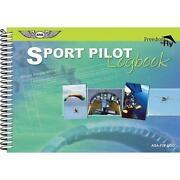 Pilot Log Book