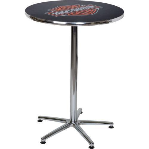 Harley Davidson Bar Table Ebay