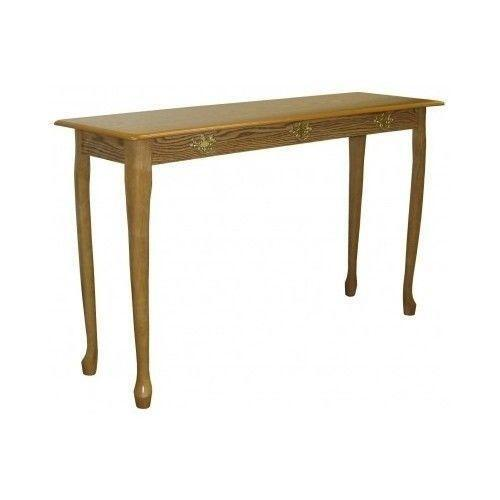 narrow console table ebay