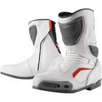 ICON OVERLORD BOOTS/BOTTES DE MOTO OVERLORD