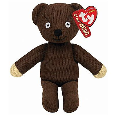 Beanie - Mr Beans Teddy With Jacket & Tie