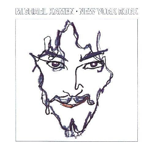Michael Kamen - New York Rock [New CD]