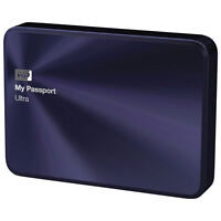 Brand New Western Digital My Passport 2 TB 2.5 inch $130