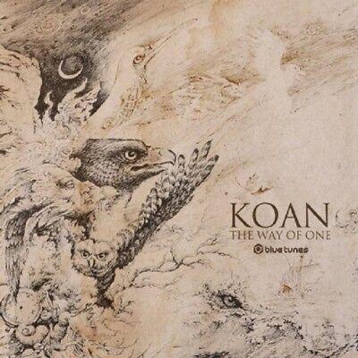 KOAN - THE WAY OF ONE  CD NEU