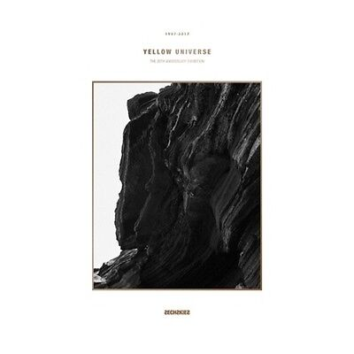 SECHSKIES - THE 20TH ANNIVERSARY EXHIBITION [PAMPHLET] PHOTOBOOK, BOOKLET SEALED