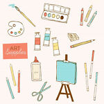 Fine Art Supplies Online