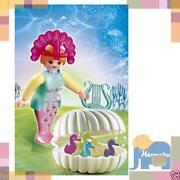 Playmobil Meer