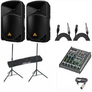 THE EUROPEAN ROCKER - EPIC BUNDLE!!! ALL IN ONE AT AN AMAZING PRICE - $880.00