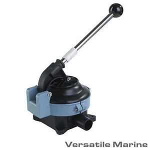 Whale-Gusher-Titan-High-Capacity-Manual-Pump-bilge-etc-Yachts-Caravan-RV