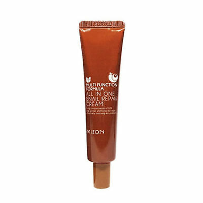 Mizon All in One Snail Repair Cream 35ml Tube Type / Free Gift / Korean Cosmetic