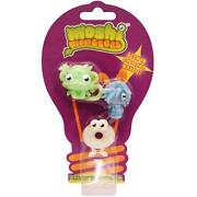 Glow in The Dark Moshlings