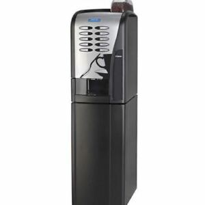 Commercial Food Equipment - Saeco Coffee Vending Machine