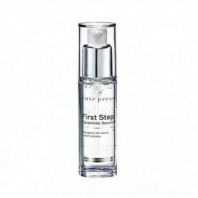 Cutepress First Step Ceramide Serum Moisturizers Face Care Skin Care 50ml.