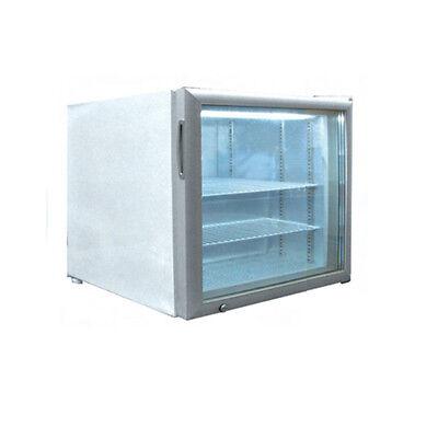 Commercial Counter-top Freezer Display Merchandiser Ctf-2