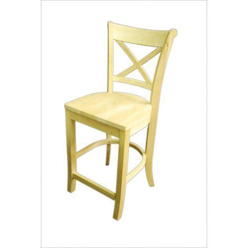 Unfinished Bar Stools ~ Unfinished bar stools ebay