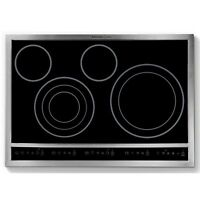 30'' Electrolux-Icon 4 zone induction cooktop