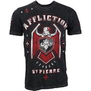 Affliction Georges St Pierre