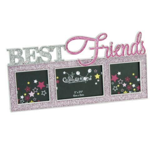 Best Friend Photo Frame | eBay