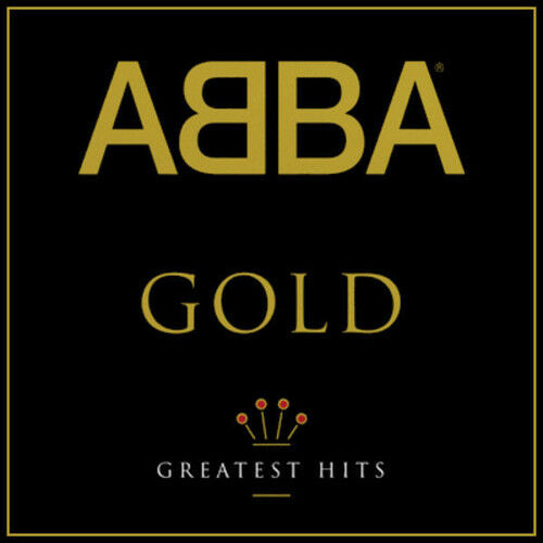 Abba - Gold: Greatest Hits [new Vinyl Lp]