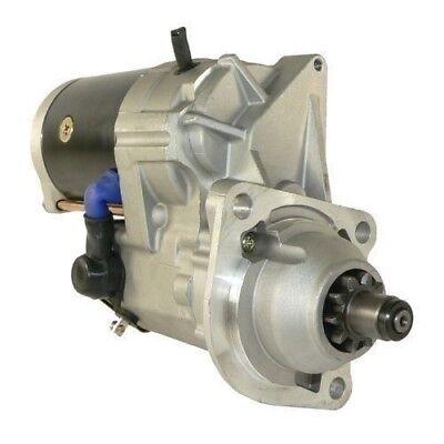 New Starter For Bobcat T200 Trenchers 73hp 2001-on Diesel 6667825