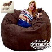 5' Bean Bag Chair