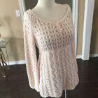 bebe Medium Knit Sweaters for Women