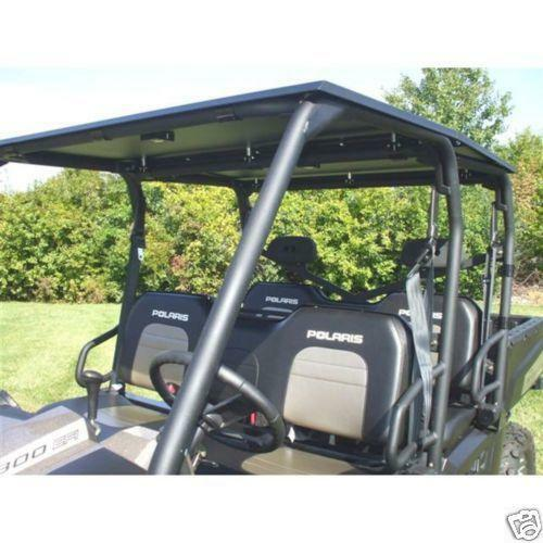 Polaris Ranger Metal Roof Ebay