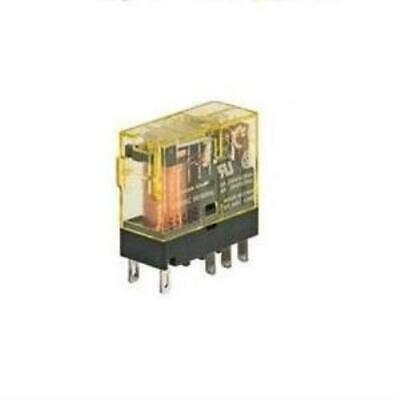 Idec Power Relay Rj2v-c-d24