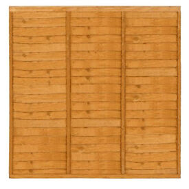 FENCE PANEL , NEW THIS WEEK,
