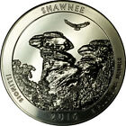 Business Uncertified 5 oz Silver Bullion Coins