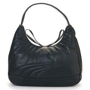 Creative PUMA Puma Core Shoulder Bag Women39s