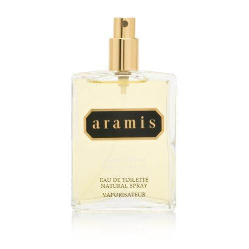 Aramis for Men 3.7 oz 110 ml EDT Eau de Toilette Spray New T