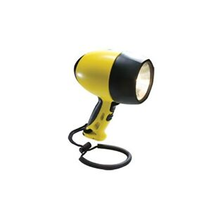 Dive Light - SCUBA - Pelician Nemo 8C light.