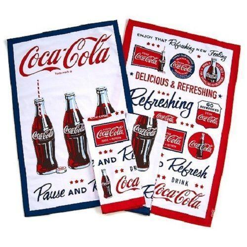 Coca Cola Kitchen Curtains: Coca Cola Kitchen